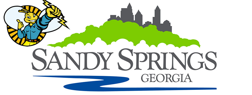 About Sandy Springs, GA