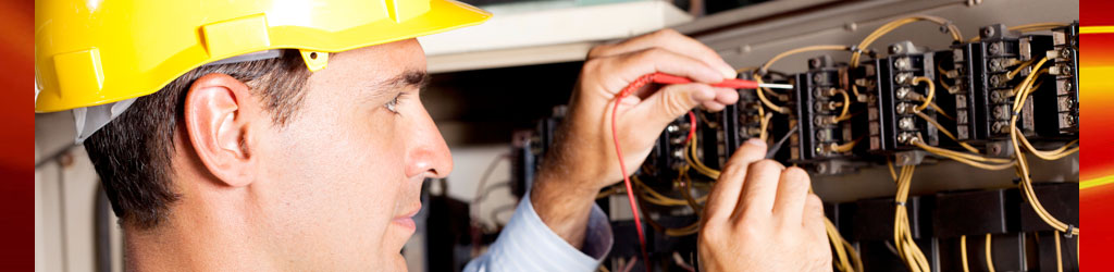 Time For an Electrical Check Up?