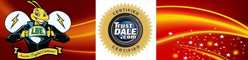 LBE Becomes TrustDALE Certified!