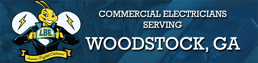 Commercial Electricians Woodstock
