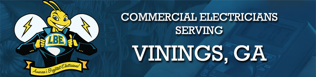 Commercial Electrician Vinings