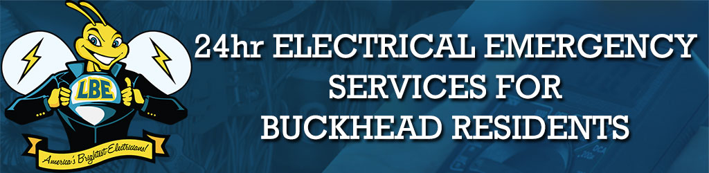Electrical Emergency Buckhead