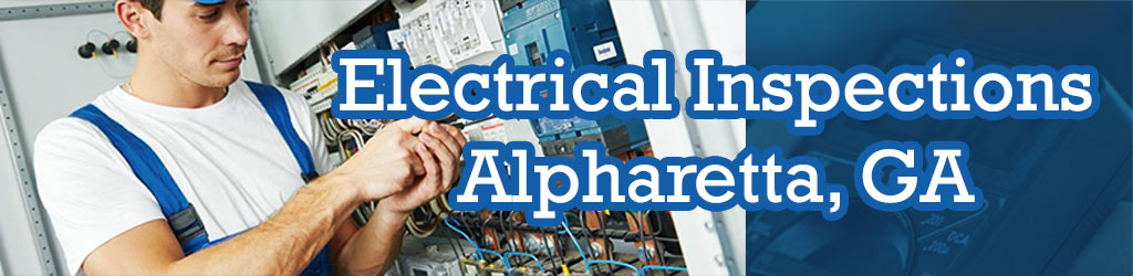 Electrical Safety Check Alpharetta
